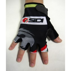 2015 Cаstelli Sidi Dino Black Cycling Glove