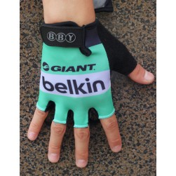2014 Team Belkin Cycling Glove