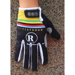 2010 Radioshack Thermal long Cycling Gloves