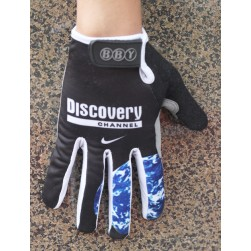 2007 Discovery Thermal long Cycling Gloves