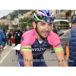 2014 Team  Lampre - Merida Cycling Jersey And Bib Shorts