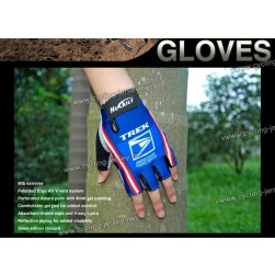USPS Cycling Glove