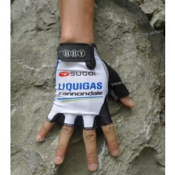 2012 Liquigas Cycling Glove