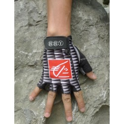 2012 Caisse  d'Epargne Cycling Glove