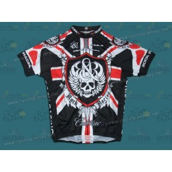 Rоck Rаcing London Team Cycling Jersey