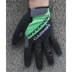 2015 Garmin Cannondale Thermal Cycling Gloves