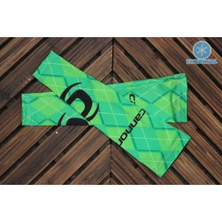2016 Cannondale Garmin Green Thermal Cycling Arm Warmer