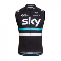 2016 Team Skу Cycle Vest