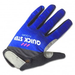 2017 Quick-Step Floors Thermal Long Gloves