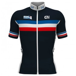2017 French National Team Cycling Jersey