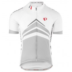 2017 Pearl Izumi Elite Pursuit White Cycling Jersey