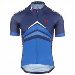 2017 Pearl Izumi Elite Pursuit Blue Cycling Jersey