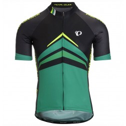 2017 Pearl Izumi Elite Pursuit Green Cycling Jersey