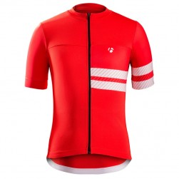 2017 Bontrager Circuit Red Cycling Jersey