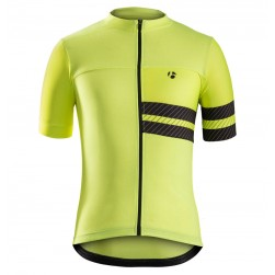 2017 Bontrager Circuit Yellow Cycling Jersey