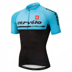 2018 Cervelo 3T Blue Cycling Jersey