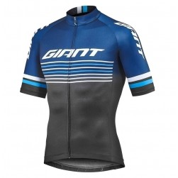 2019 Giant Race Day Black Cycling Jersey