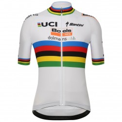 2019 Boels Dolmans World Champion Cycling Jersey