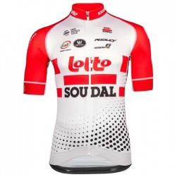 2019 Lotto Soudal Team Cycling Jersey