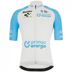 2019 Tour de Suisse Best Joung Rider Cycling Jersey