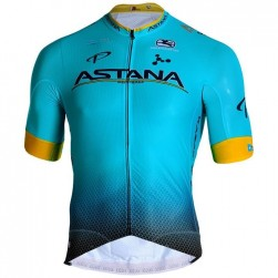 2019 Astana Team Cycling Jersey