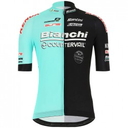 2020 Bianchi Countervail Team Cycling Jersey
