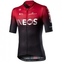 2020 INEOS Team Red Cycling Jersey