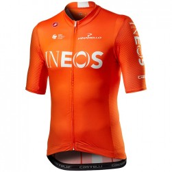 2020 INEOS Team Orange Cycling Jersey