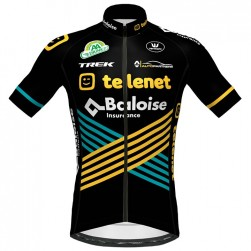 2020 Team TELENET Cycling Jersey