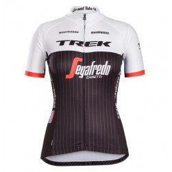 2016 Team Trek Segafredo RSL TDF Edition Women's Cycling Jersey