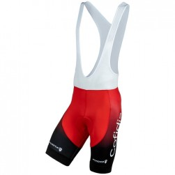 2019 Cofidis Team Cycling Bib Shorts