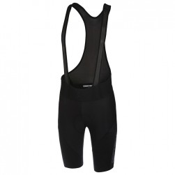 2019 Casteli Ruota Black Cycling Bib Shorts