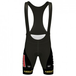 2020 Lotto Soudal Red Cycling Bib Shorts