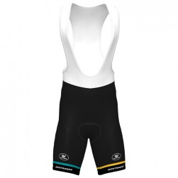 2020 Team TELENET Cycling Bib Shorts