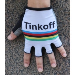 2016 Tinkoff World Champion Cycling Gloves