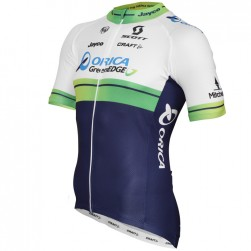 2015 Orica GreenEdge Cycling Jersey