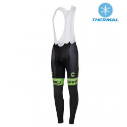 2015 Cannondale Garmin Black Thermal Cycling Bib Pants