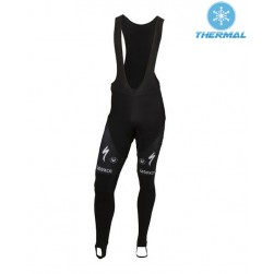 2015 Etixx-Quick Step Thermal Cycling Bib Pants