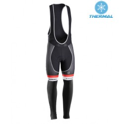 2015 Trek Factory Racing Thermal Cycling Bib Pants