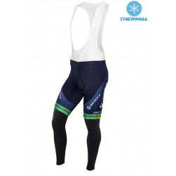 2015 Orica GreenEdge Thermal Cycling Bib Pants
