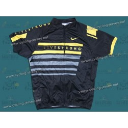 2013 LiveStrong Team Cycling Jersey