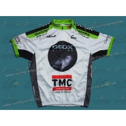 2011 Geox Cycling Jersey