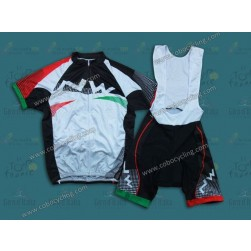 2013 Northwave NW Cycling Jersey And Bib Shorts