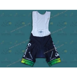 2014 Orica - Green EDGE Cycling Bib Shorts