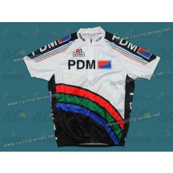 PDM Throwback Cycling Jersey