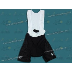 BIC Throwback Cycling Bib Shorts