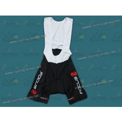 2012 Focus Cycling Znojmo Cycling Bib Shorts