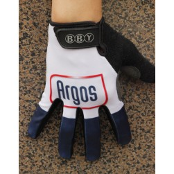 2014 Team Argos Thermal long Cycling Gloves