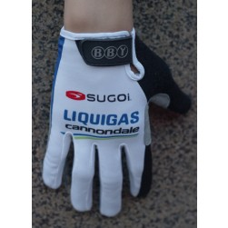 2011 Liquigas Thermal long Cycling Gloves