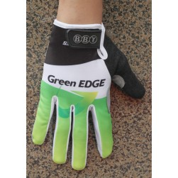 2012 GreenEdge Thermal long Cycling Gloves